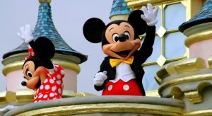 Good Gifts For Disney Lovers